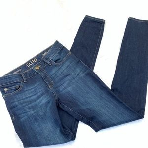 DL1961 Womens Danny Super Model Skinny Pulse S 27